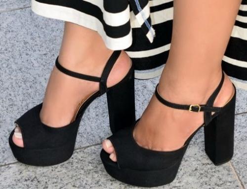 Guia do salto: como escolher o sapato certo para cada ocasião