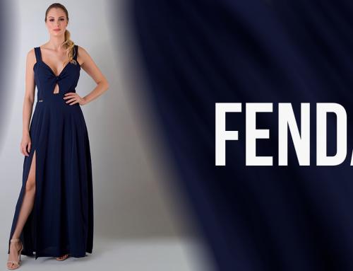 Fenda: um toque sensual e elegante no seu look!