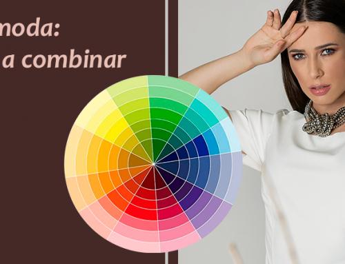 Dica de moda: aprenda a combinar cores e compor looks